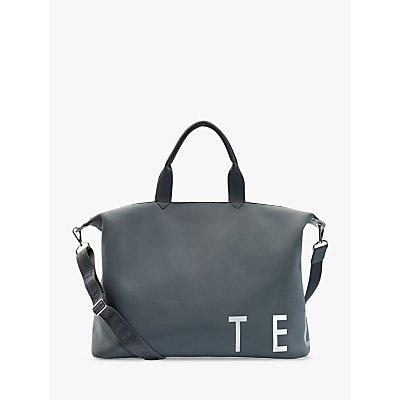 Ted Baker Laure Large Tote Bag, Grey