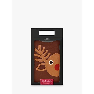 Hotel Chocolat Reindeer Selfie Slab, 500g