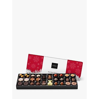 Hotel Chocolat The Classic Christmas Sleekster, 325g