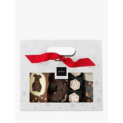 Hotel Chocolat The Christmas Goody Bag, 355g