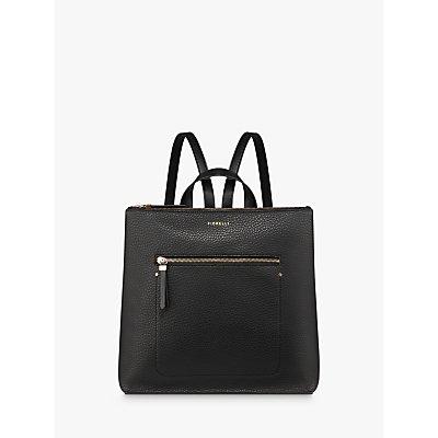 Fiorelli Finley Large Zip Top Backpack - 5050545679013