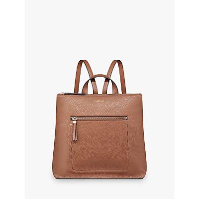 Fiorelli Finley Large Zip Top Backpack - 5050545679020