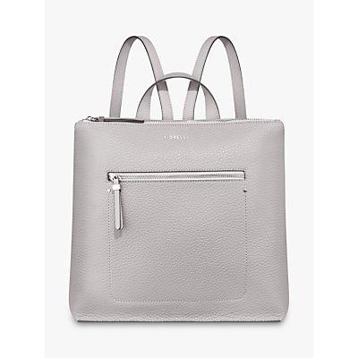 Fiorelli Finley Large Zip Top Backpack - 5050545679037