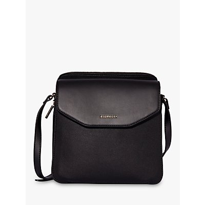 Fiorelli Taylor Cross Body Bag, Black