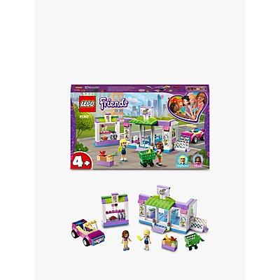 LEGO Friends 41362 Heartlake City Supermarket Grocery Store