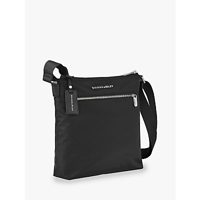 Briggs & Riley Rhapsody Cross Body Bag, Black