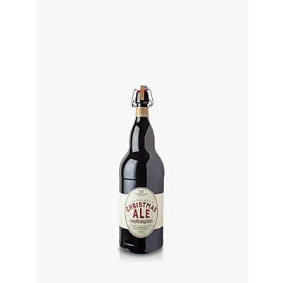 Cottage Delight Christmas Ale, 3L