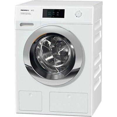 Miele WCR890WPS Washing Machine, A+++ Energy Label, 9kg, 1600rpm, White