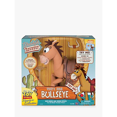 Disney Toy Story Signature Collection Woody's Horse Bullseye Action Figure