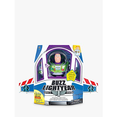 Disney Toy Story Signature Collection Buzz Lightyear Space Ranger Action Figure