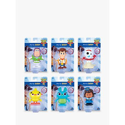 Disney Pixar Toy Story 4 Wind Up Buddies, Assorted