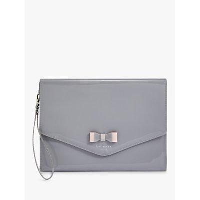 Ted Baker Verai Bow Clutch Bag