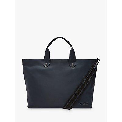 Plain Large Nylon Tote Bag - 5057930859562