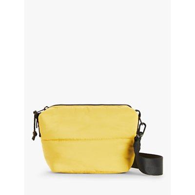 Kin Nyssa Puffer Nylon Cross Body Bag