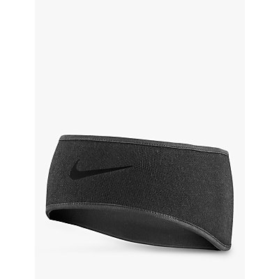 Nike Knit Headband  Black - 0887791344960
