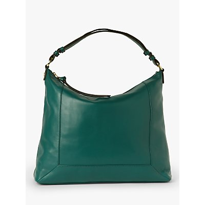 Boden Stamford Leather Shoulder Bag