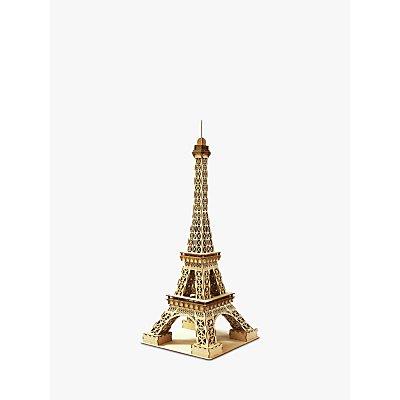 Jigzle Eiffel Tower 3D Puzzle