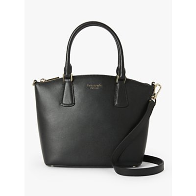 kate spade new york Sylvia Leather Small Tote Bag