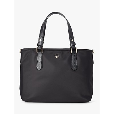 kate spade new york Taylor Medium Cross Body Bag, Black
