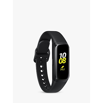 Samsung Galaxy Fit  Fitness Band with HR Monitoring - 8801643736842