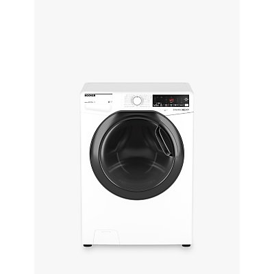 Hoover DWOAD610AHF7 Dynamic Next Freestanding Washing Machine, 10kg Load, A+++ Energy Rating, 1600rpm Spin