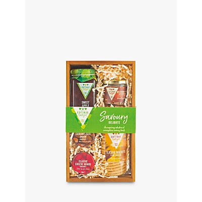 Cottage Delight Savoury Delights Crate, 1.5kg