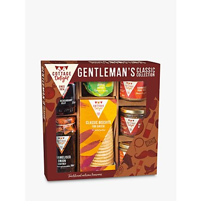 Cottage Delight Gentleman's Classic Collection, 2.1kg