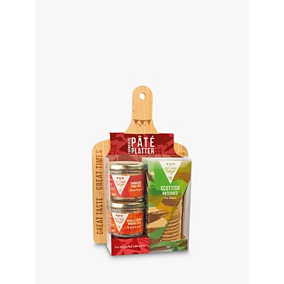 Cottage Delight Pate Platter, 1kg