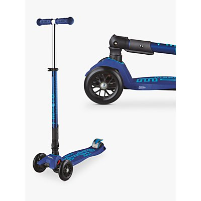 Maxi Micro Deluxe Foldable Scooter, 5-12 years