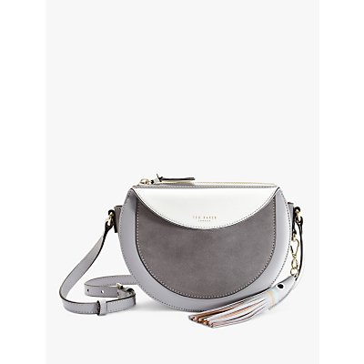 Ted Baker Solarr Half Moon Shoulder Bag