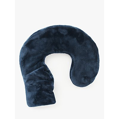 John Lewis & Partners Neck Warmer. Navy