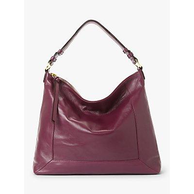 Boden Stamford Leather Shoulder Bag