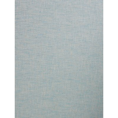 John Lewis & Partners Elsie Plain Fabric, Teal, Price Band B