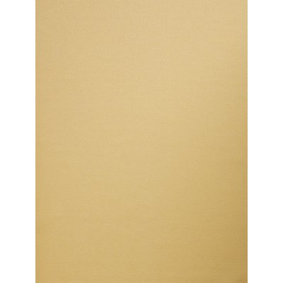John Lewis & Partners Fuse Plain Fabric, Mustard, Price Band A