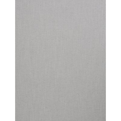 John Lewis & Partners Relaxed Linen Plain Fabric, Storm, Price Band B