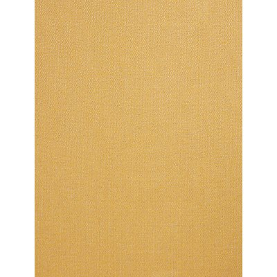 John Lewis & Partners Twisted Boucle Plain Fabric, Ochre, Price Band D