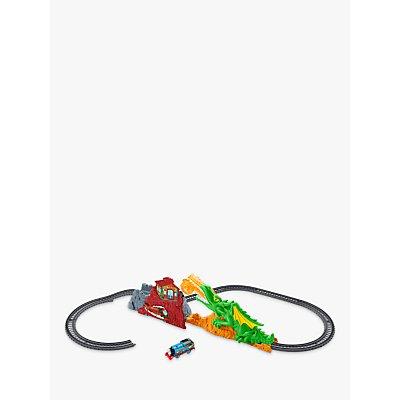 Thomas & Friends TrackMaster Dragon Set