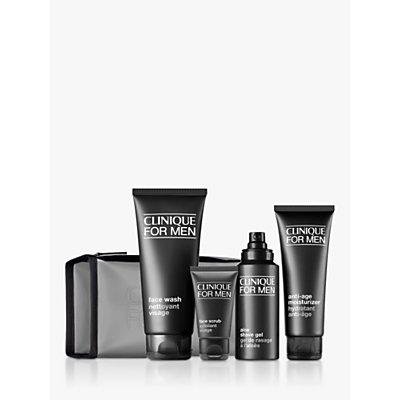 Clinique for Men Better Basics for Men Skincare Gift Set