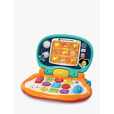 VTech Moon And Me Baby Laptop