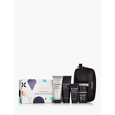 Elemis Grooming On The Go Men's Skincare Gift Set