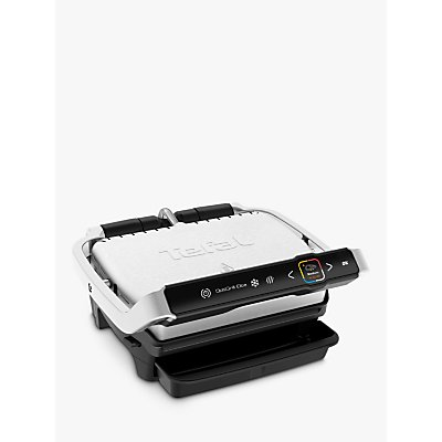 Tefal GC750D40 Optigrill Elite Worktop Grill