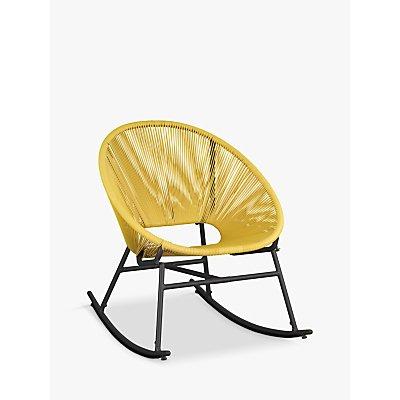 House by John Lewis Salsa Garden Rocking Chair