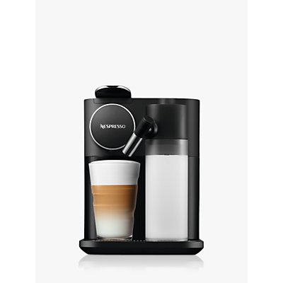 Ean 8004399334007 Nespresso Gran Lattissima Capsule Coffee