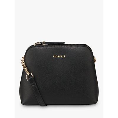 Fiorelli Rosa Cross Body Bag, Black