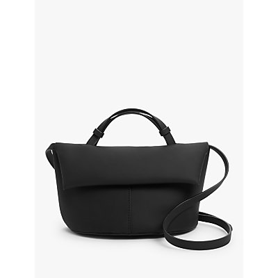 Kin Grab Cross Body Bag, Black