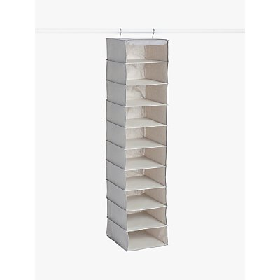 John Lewis & Partners 10 Hanging Shelves