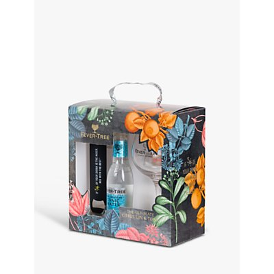 Fevertree Ultimate Pink Gin & Tonic Gift Pack