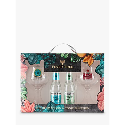 Fevertree Ultimate Gin & Tonic Selection