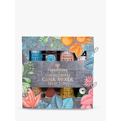 Fevertree Perfect Gin & Tonic Pairing Box