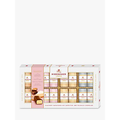 Niederegger Marzipan Desserts Edition Gift Box, 200g